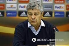 Луческу прокомментировал назначение главным тренером 'Динамо'