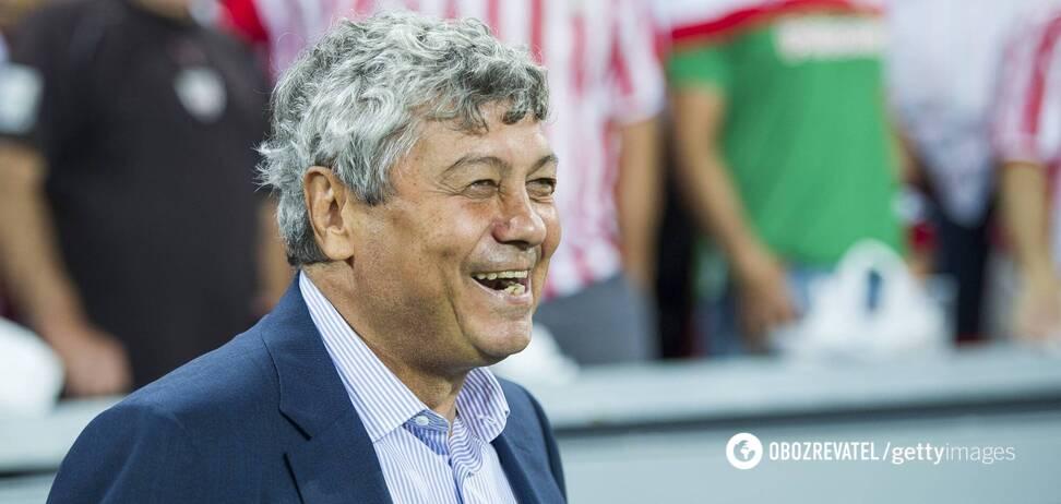 Луческу официально назначен новым тренером 'Динамо'