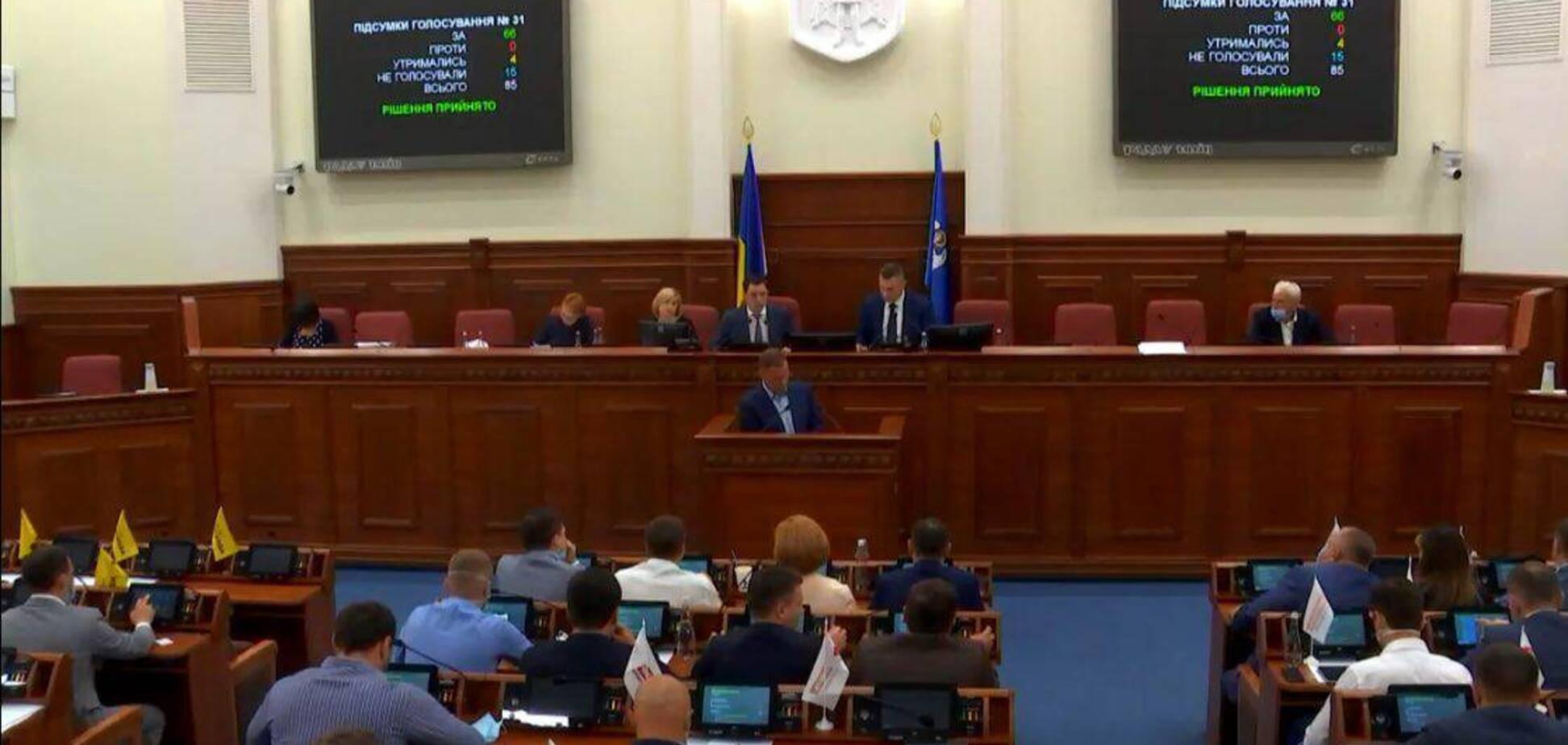 Київміськбуд зітхнув з полегшенням: об'єкти Укрбуду звільнили від пайової участі