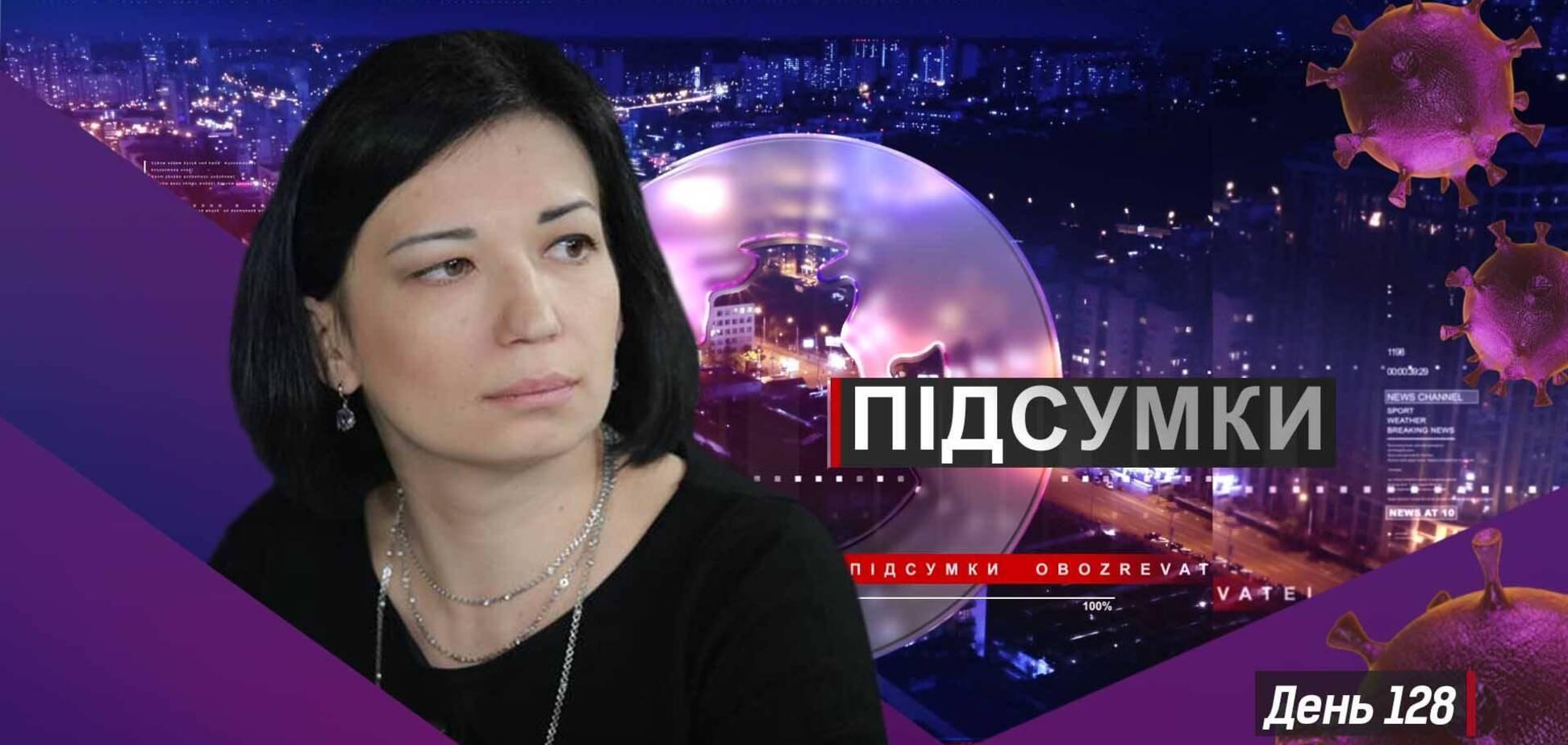 Новые правила голосования на местных выборах: пояснения Айвазовской