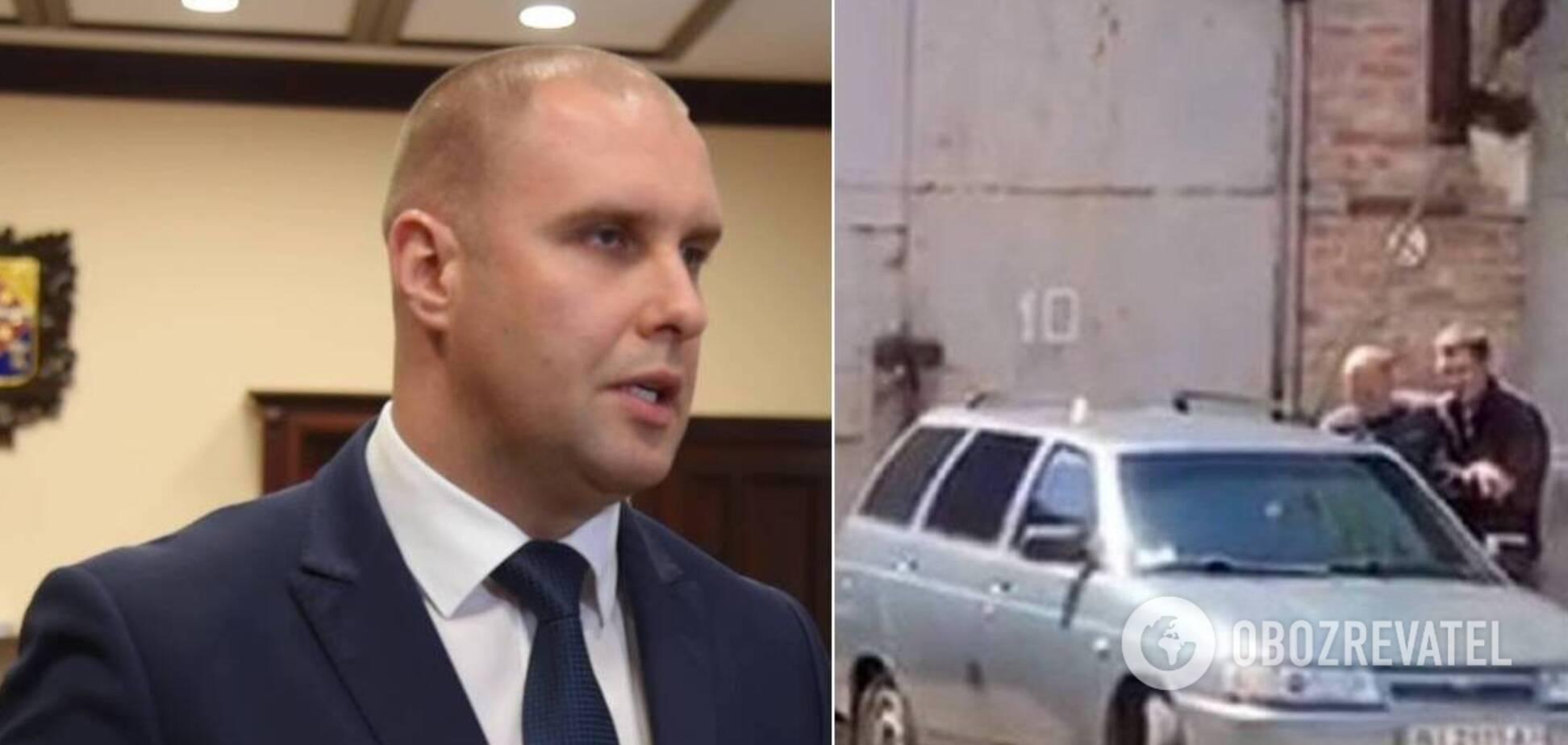 Губернатор Полтавщини розповів про стан звільненого заручника