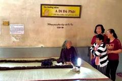 Нгуен Тхи Динх ни разу не стриглась с 19 лет