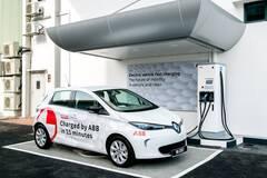 Електромобілі втрачають свою енергію навіть під час зарядки: цифри вражають