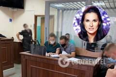 Ефросинина рассказала о суде над насильниками из Кагарлыка