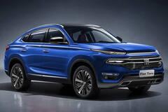 FIAT готовит два новых SUV и вариатор CVT