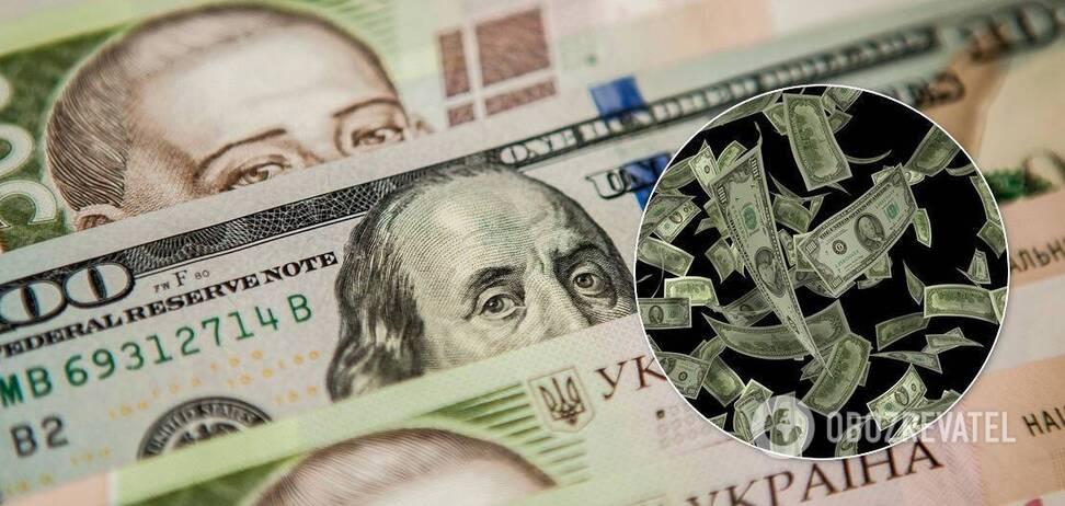 Курс долара в Україні значно зміниться