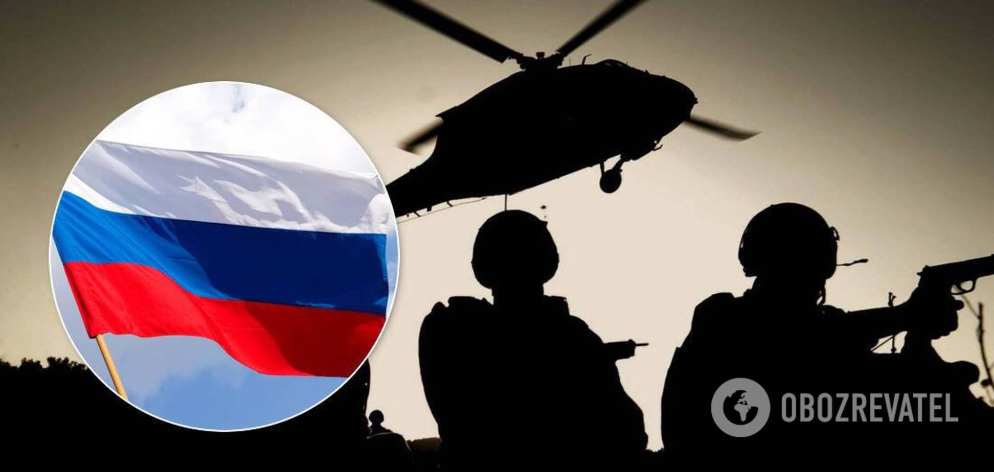 В 'політичній боротьбі' Росія готова повернутися до методів терориста Судоплатова
