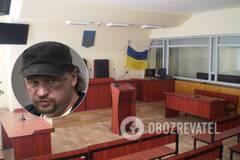 Вероятного сообщника 'луцкого террориста' Максима Кривоша Дмитрия Михайленко выпустили из-под стражи