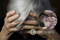 В Одессе пьяные мужчины избили пенсионерку