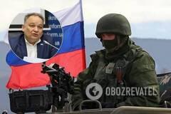 Эксперт говорит, что РФ хочет создать предпосылки для вторжения в Украину