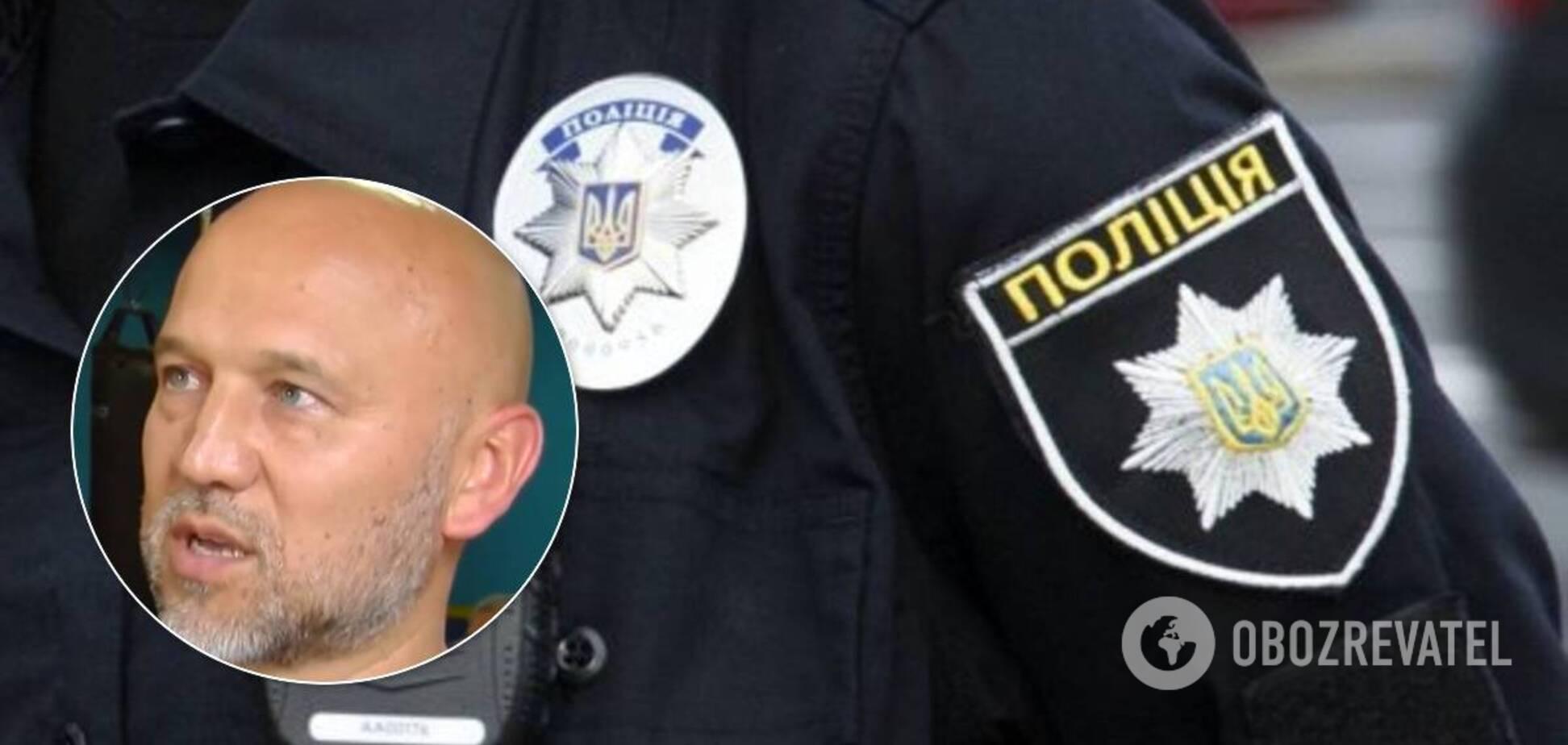 Шкіряк розкрив деталі про особистість бізнесмена, якого вбили на Київщині