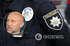 Шкиряк раскрыл детали о личности бизнесмена, которого убили на Киевщине