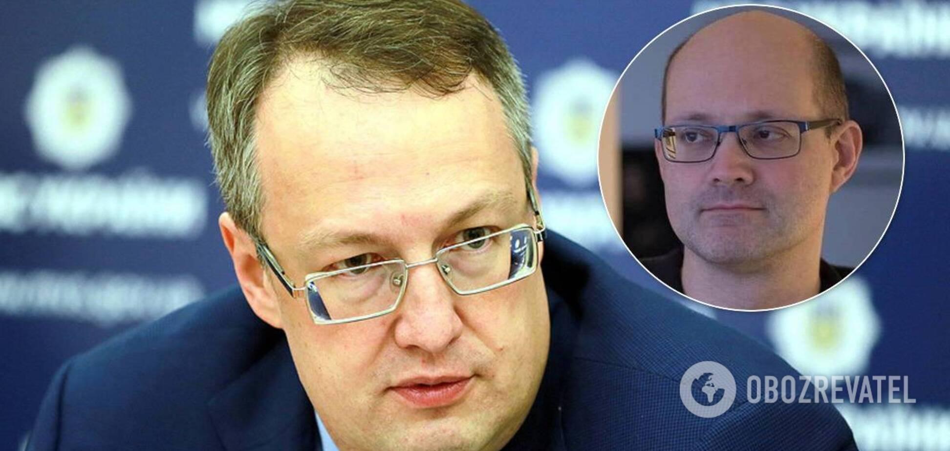 Геращенко прокоментував смерть Кучапіна