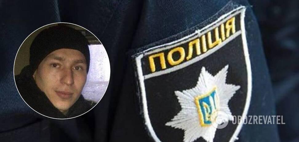 У поліції пообіцяли нагороду за упіймання полтавського терориста-втікача