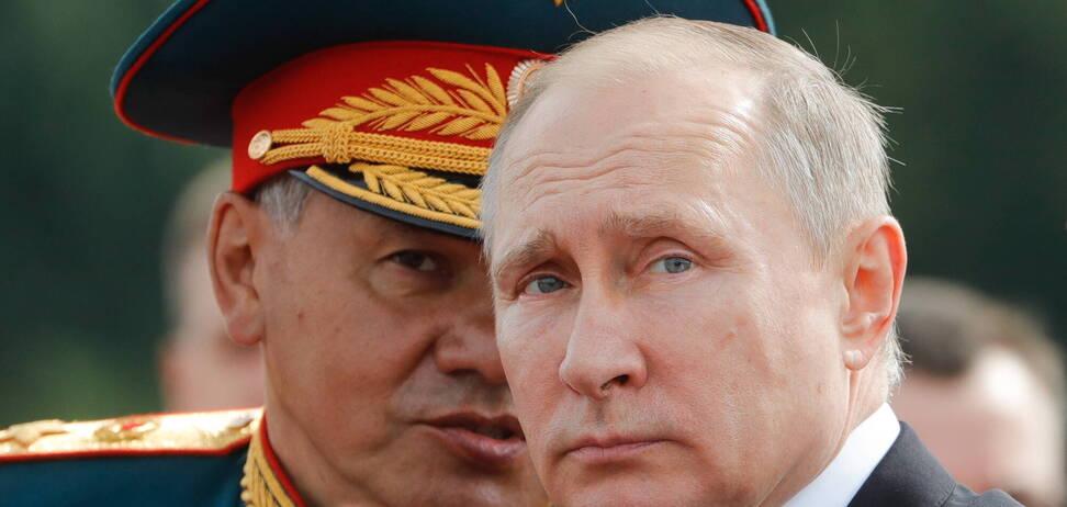 Росія шукає спосіб піти з Донбасу, – Кравчук