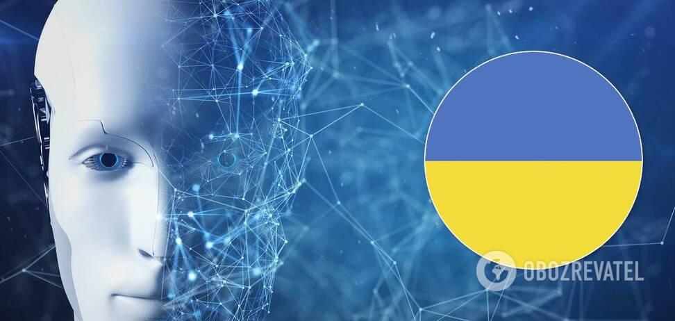 Искусственный интеллект впервые научили говорить на украинском
