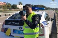 На дорогах України стане ще більше вимірювачів швидкості TruCAM
