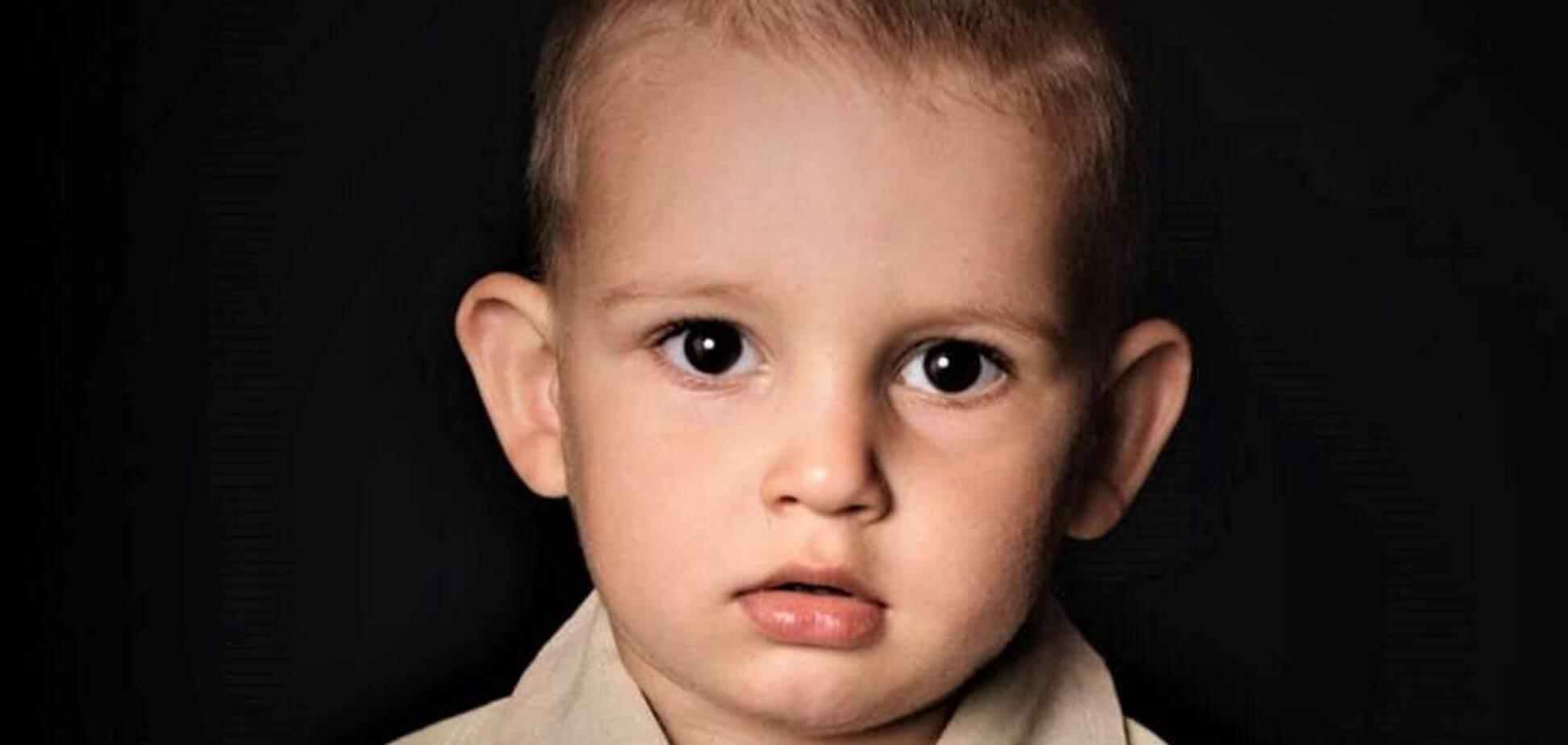 У Криму загадково зникла 3-річна дитина політв'язня: всі подробиці
