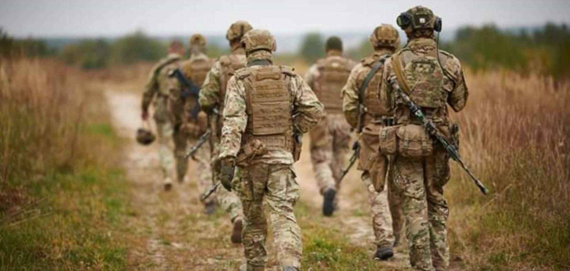Трошки зради напередодні припинення вогню на Донбасі