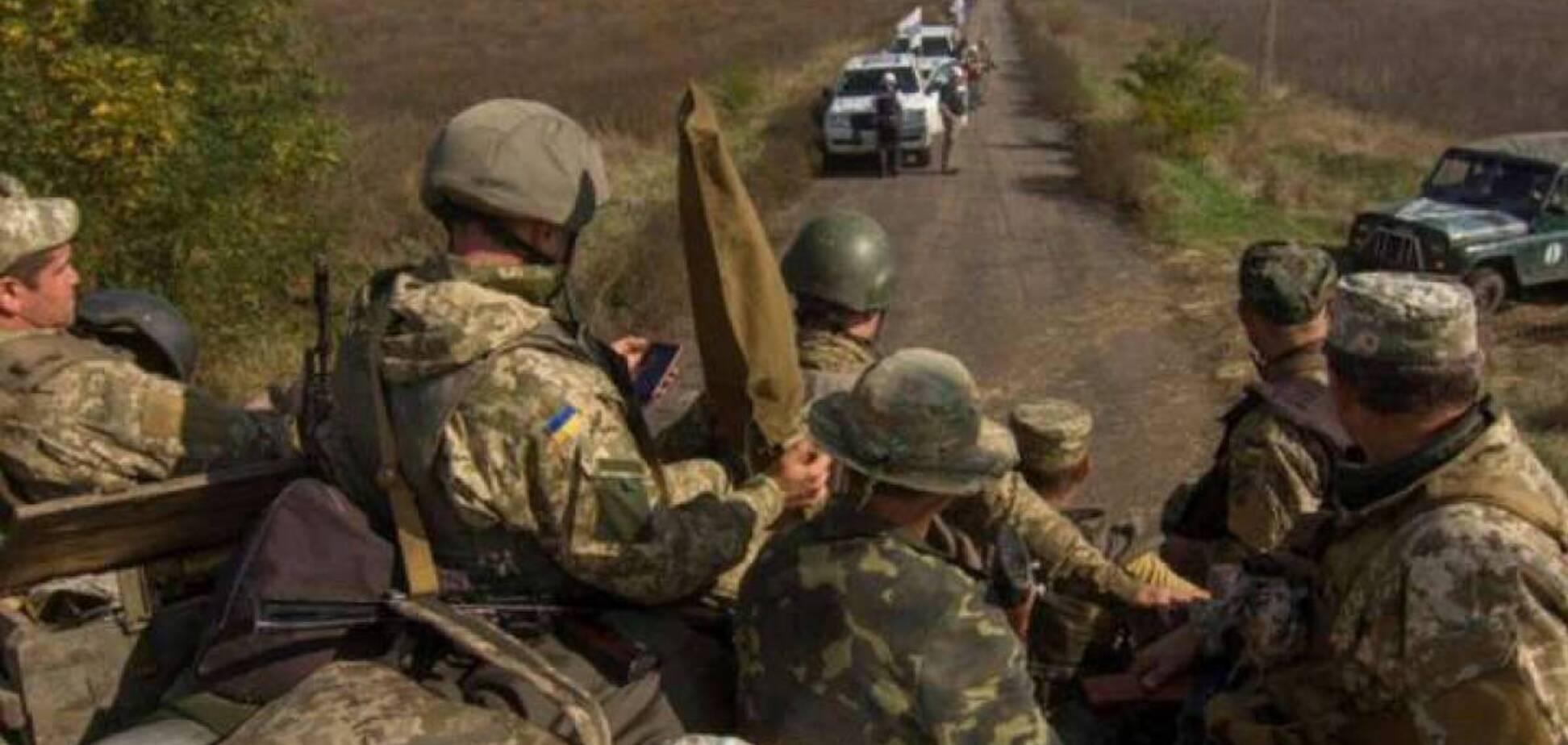 Українці, виступайте проти капітуляції – держава знову в небезпеці!