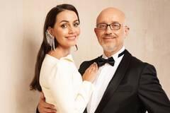 Популярная украинская телеведущая вышла замуж за вице-премьера Резникова. Фото