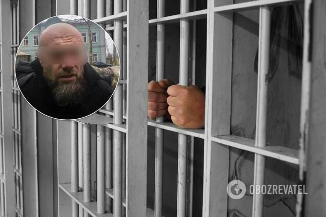 Магомеда Айдамирова выпустили из-под стражи
