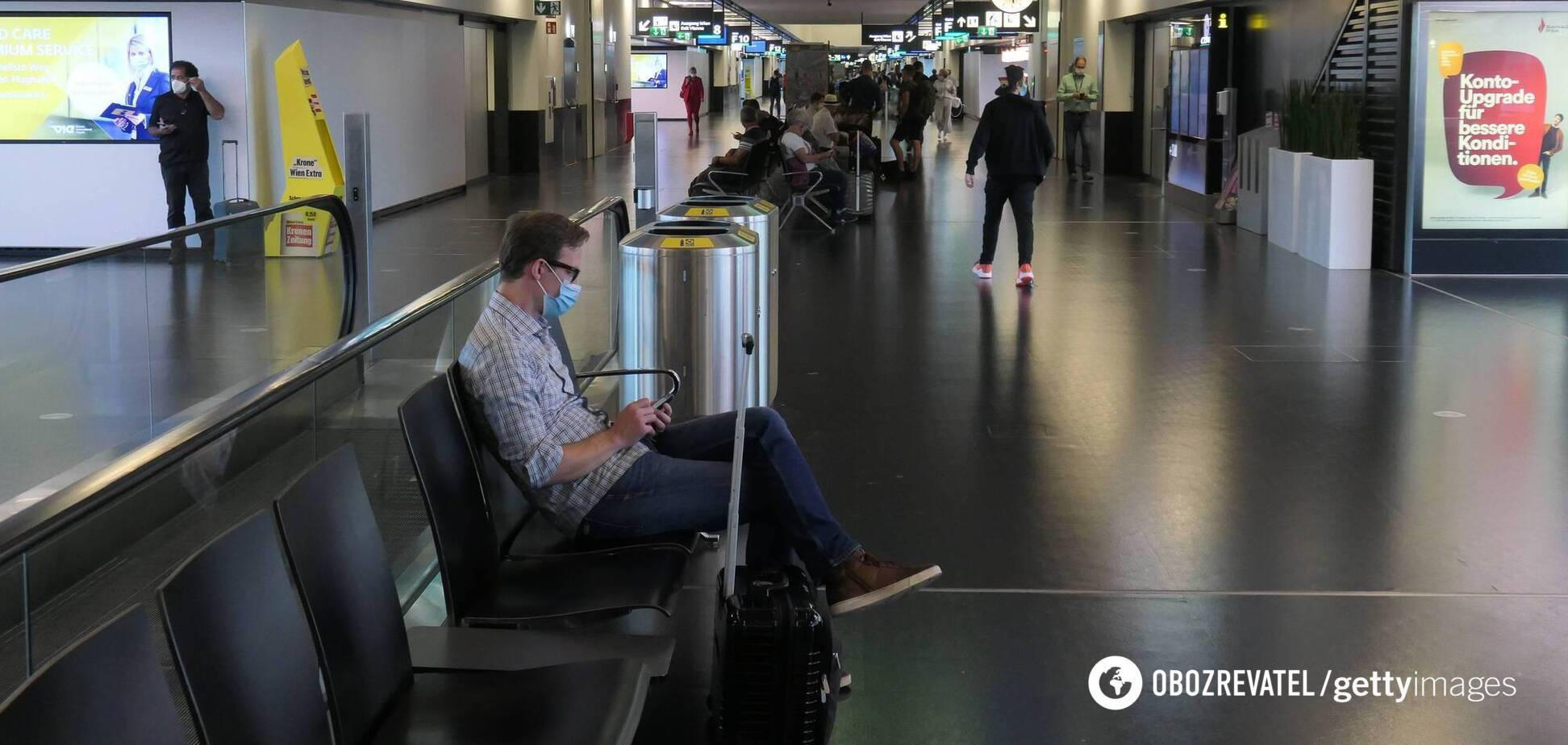 Австрия вводит ограничения на въезд из 32 стран