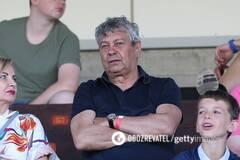 Мірча Луческу залишив 'Динамо'