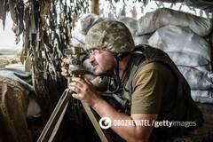 Припинення вогню на Донбасі: експерт вказав на 'підставу' для ЗСУ