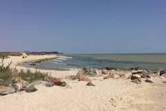 З Азовським морем нова біда