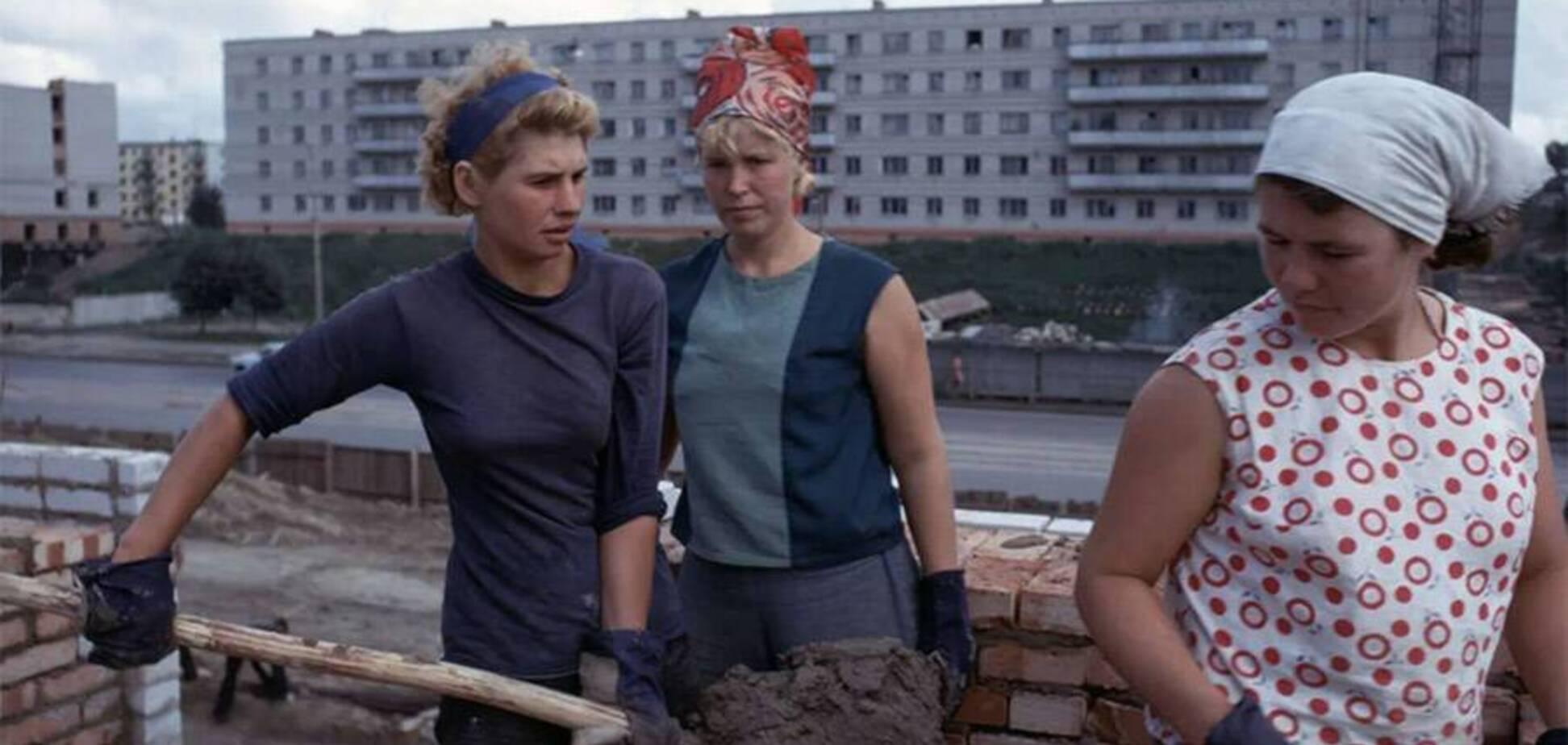 'Лимита' и советское бесправие