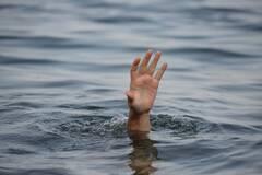 Потонула дівчина