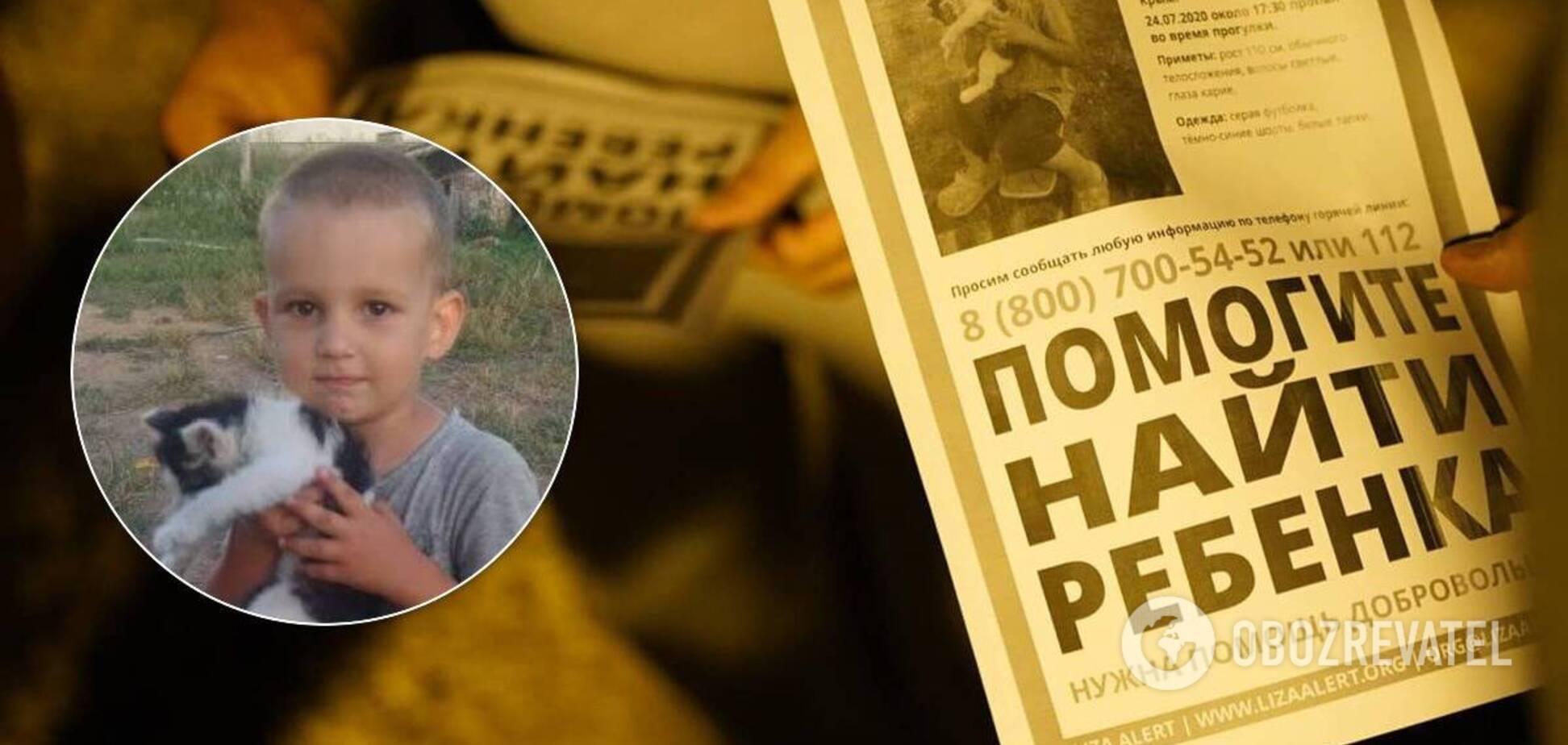 В Крыму обнаружено тело Мусы Сулейманова