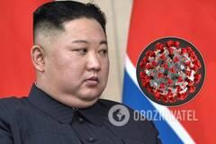 У КНДР заявили про першу підозру на COVID-19