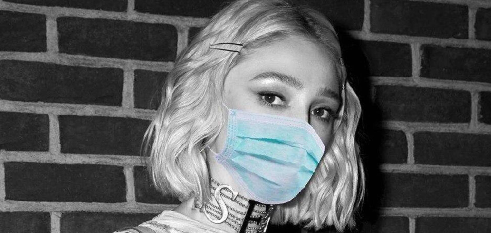 Ивлеева рассказала о протекании коронавируса (фото: Instagram Насти Ивлеевой)