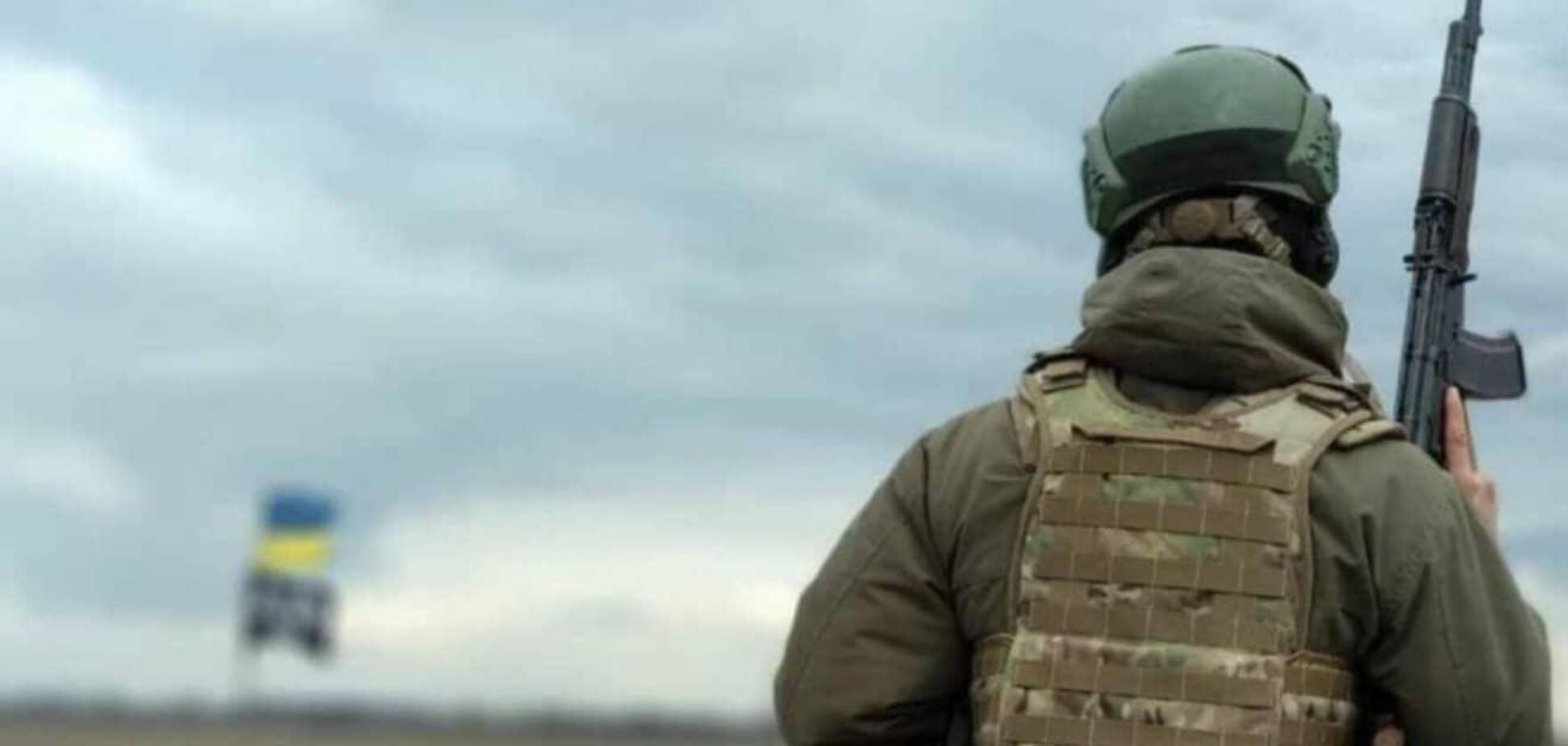 На Донбас прибувають українські миротворці ООН (фото: Штаб ООС)