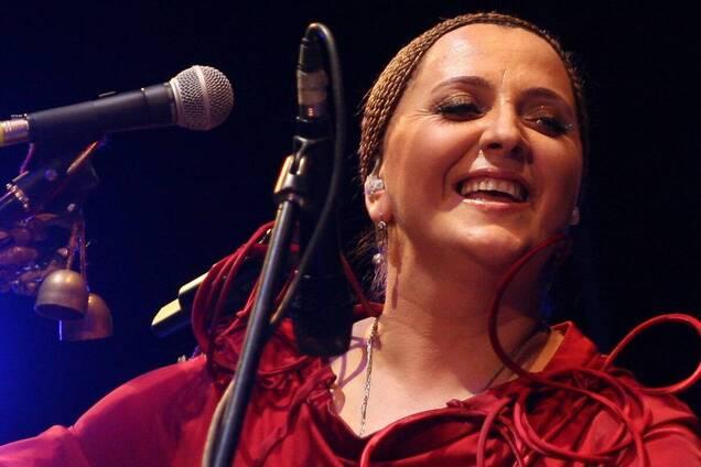 Нино Катамадзе отказалась выступать в России летом 2019 года