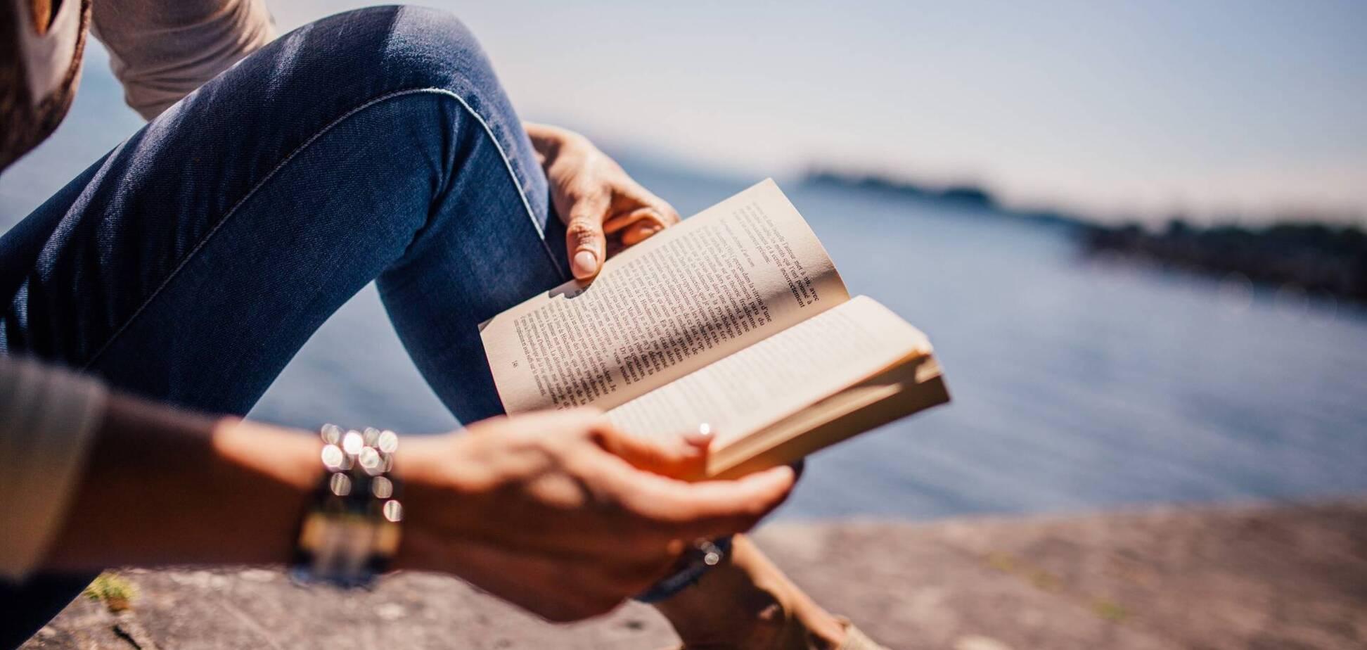 Кращі книги для жінок: топ-10