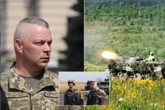 Генерал Забродський: Розмовами про наступ РФ Україну примушують до поступок щодо Криму