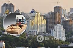 Іпотека в Україні