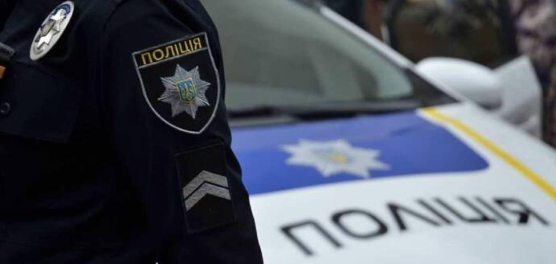 У Києві чоловік зарізав дружину, а потім наклав на себе руки. Ілюстрація