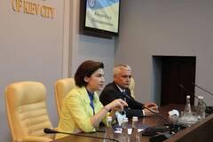 Прокурором Києва призначили люстрованого чиновника Кіпера