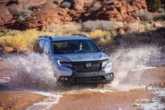 Honda готовит новинки для любителей off-road