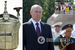 Путин проиграл, и в РФ сносит крышку, народ у нас безбашенный, – российский оппозиционер