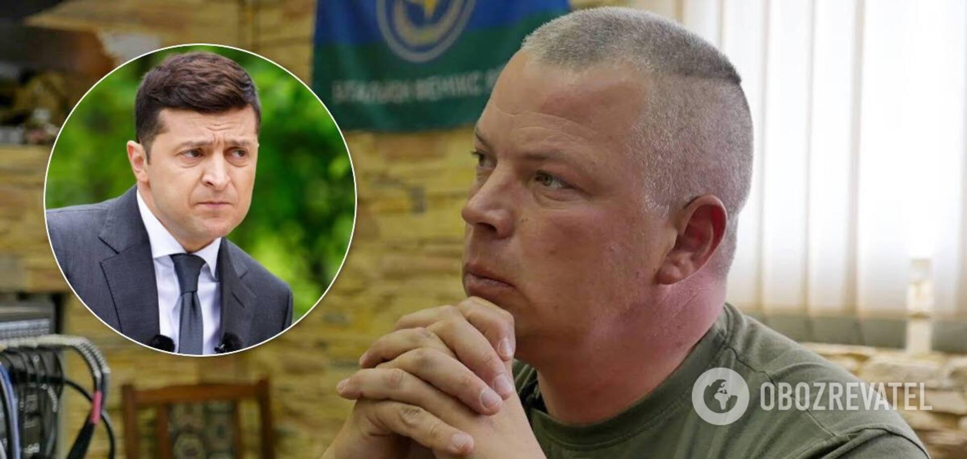 Забродський розповів, чим має бути підкріплено політичну боротьбу Зеленського