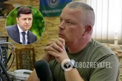 Забродский рассказал, чем должна быть подкреплена политическая борьба Зеленского