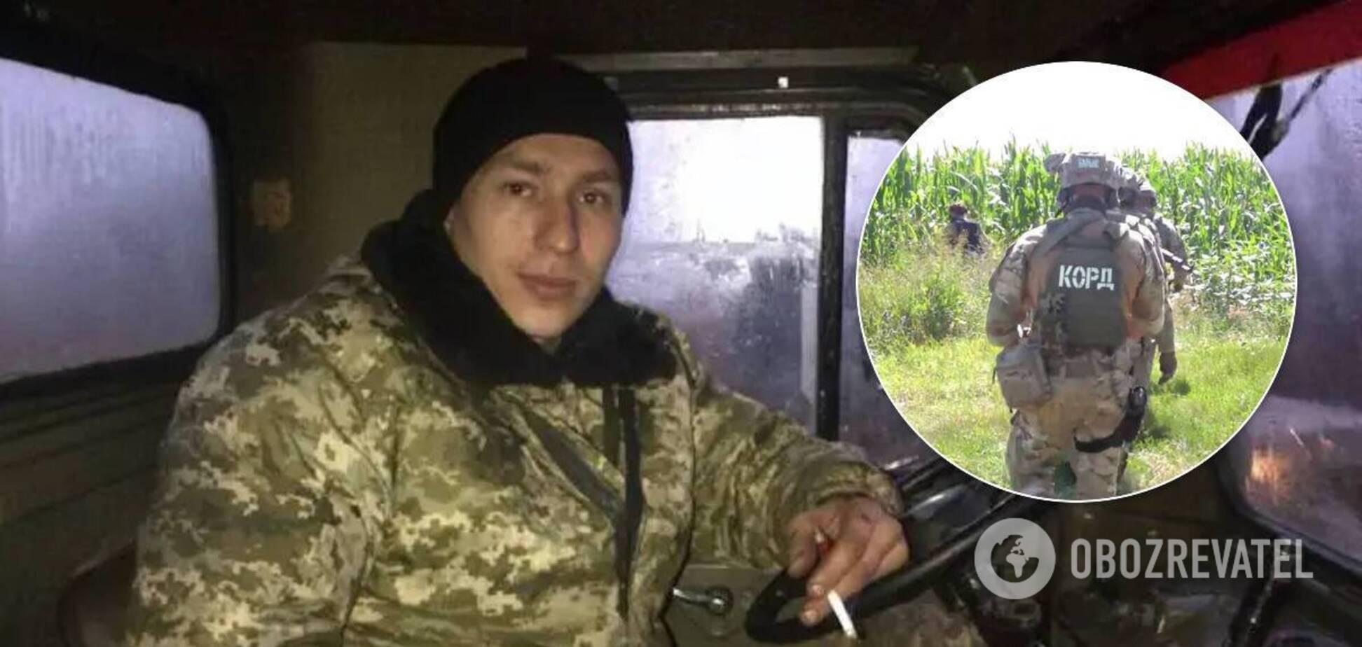 Поліція змінила підхід до пошуку 'полтавського терориста'