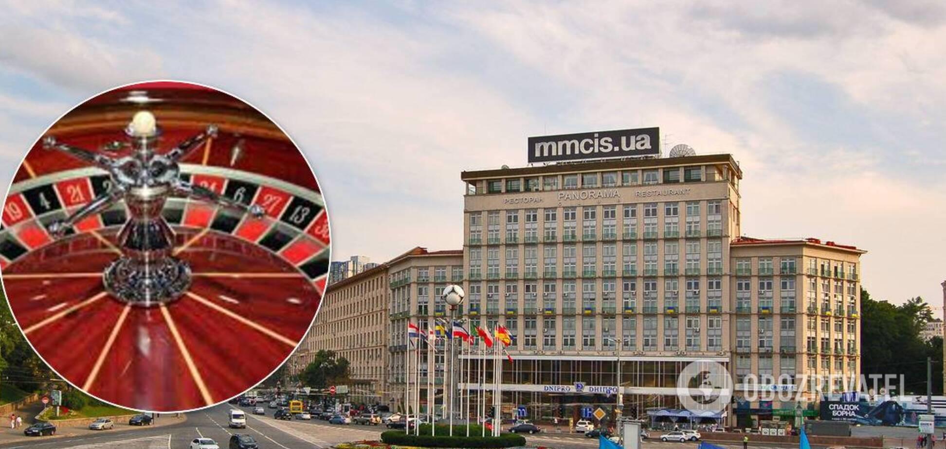 Готелю 'Дніпро' потрібно було шість тисяч років, щоб окупити ціну продажу