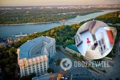 В Киеве COVID-19 заболели еще более ста человек