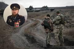 Боец полка Кадырова проговорился, что воевал против Украины. Фото